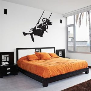 Vinyl Wall Art Stickers & Decals | Vinyl Revolution