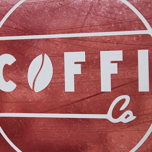 Coffi window graphics