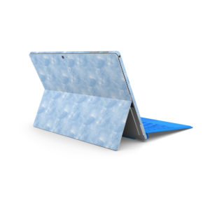 Blue Watercolour Surface Pro 2017 Skin