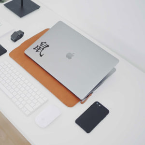 Chinese Zodiac Year of the Rat Macbook Decal