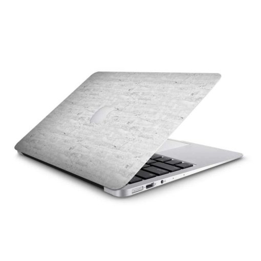 Minimal Marble Macbook Skin