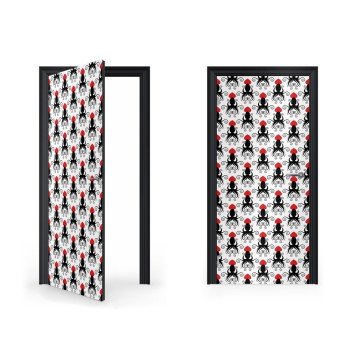 Octolove DoorWrap