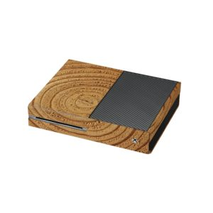 Wood Rings Xbox One Skin